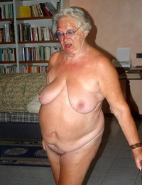 Sexy Old Ladies XXX