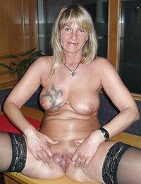 Sexy Old Ladies XXX